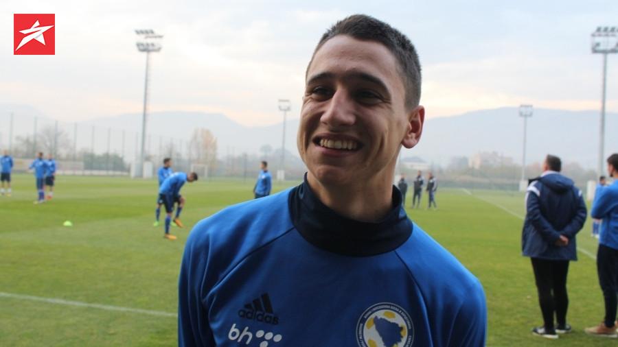 Tek stigao, a već odlazi: Dinamo šalje Menala na posudbu