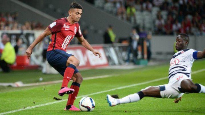 Lille i St. Etienne podijelili bodove