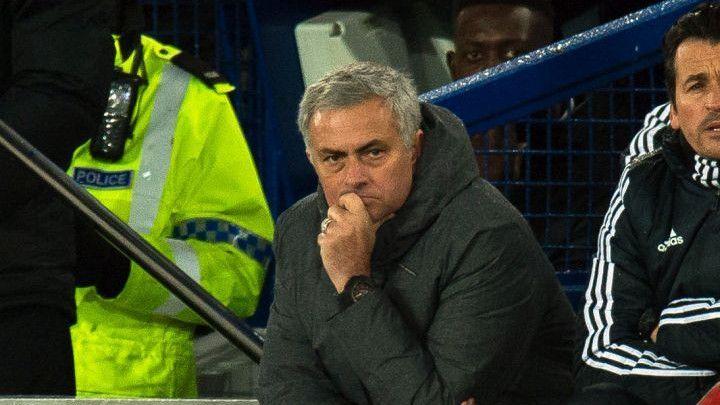 Dvojica defanzivaca su posebna želja Josea Mourinha