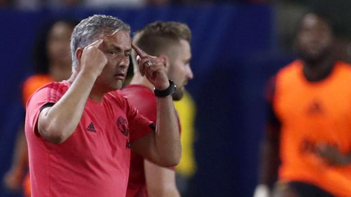 Mourinho odbio dovesti hrvatsku zvijezdu