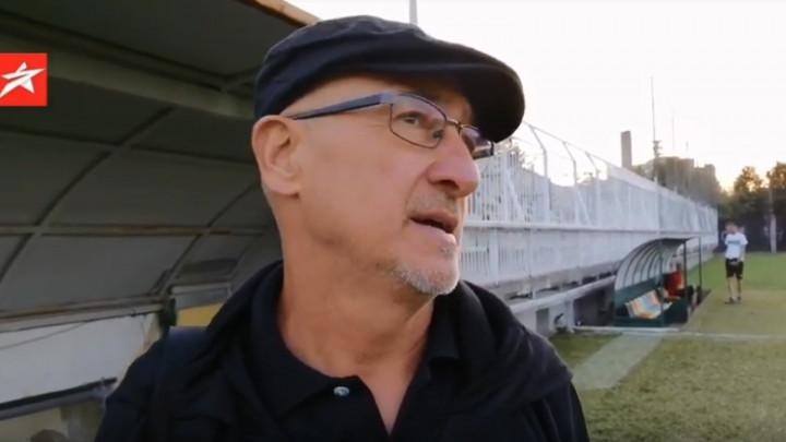 Trener Travnika: Ovakvi porazi su najbolniji, žao mi je mojih momaka, sve su ispoštovali