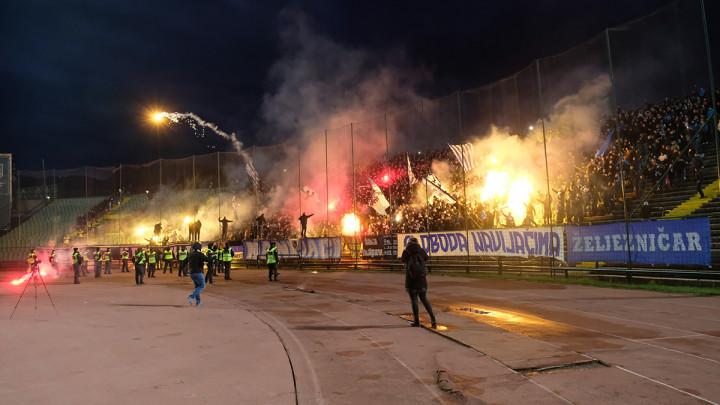 NSBiH nije štedio FK Željezničar, FK Sarajevo i FK Borac