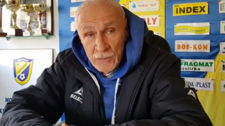 Nikić: Niko nas nije 'razbucao' kao Travnik, ali sjetim se Vranduka, ručka...