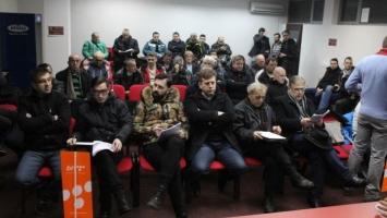 Slavlje u Zenici: Čelik ima novi Statut
