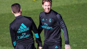 Ramos predložio igrača kojeg vidi kao svoju zamjenu