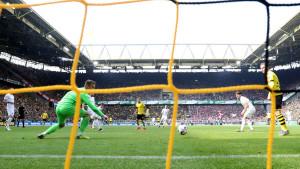 Borussia protiv Borussije: U Mönchengladbachu našli način kako da protivnicima 'ubiju' moral