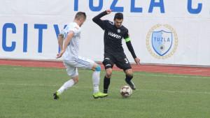 Težak udarac za Široki: Sezona završena za Josipa Kvesića