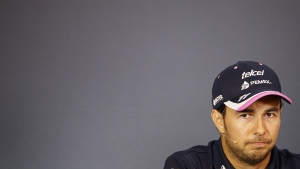 Nesretni vozač Formule 1 opet pozitivan na Covid 19