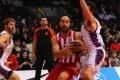 Spanoulis vodio Olympiakos do sedme pobjede