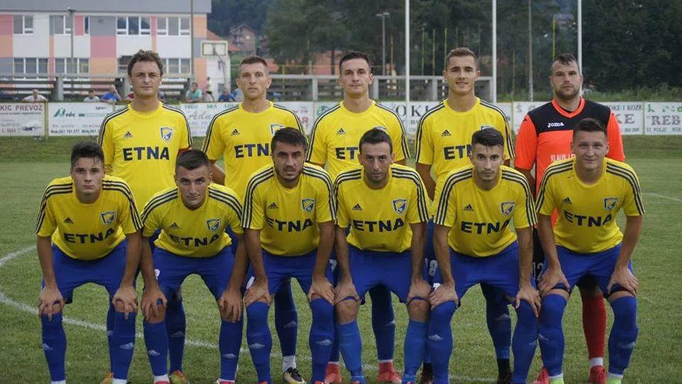 NK Bratstvo sutra igra protiv Radničkog iz Lukavca