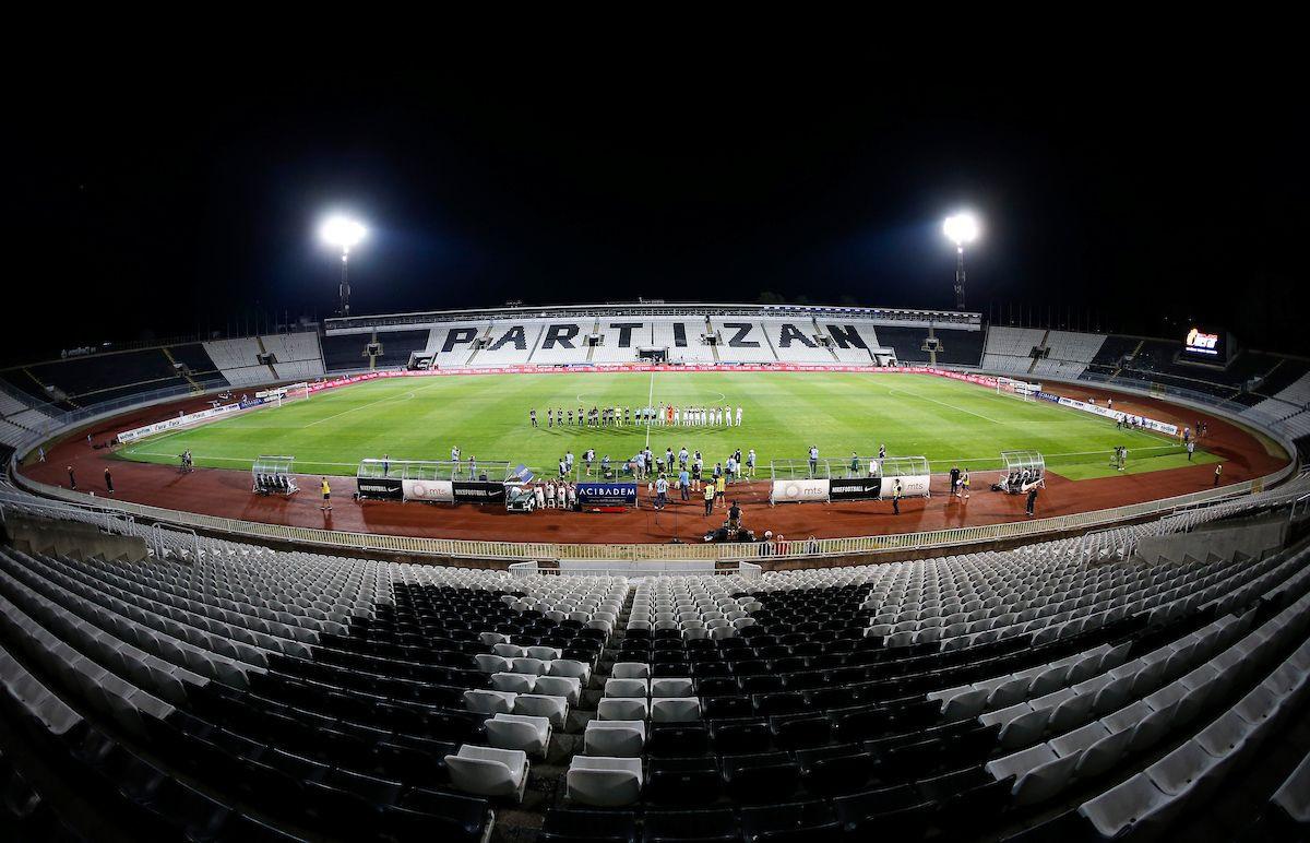 UEFA nije imala milosti prema Partizanu