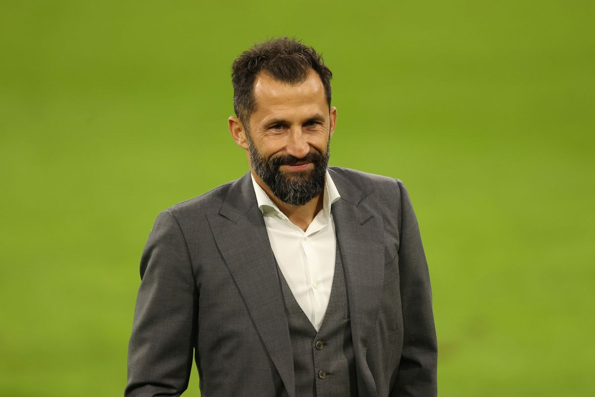 Nakon Upamecana Salihamidžić postigao dogovor sa još jednim defanzivcem