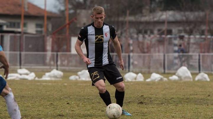 Sanel Kovač se vraća u NK Metalleghe BSI