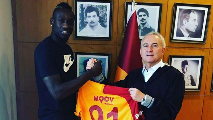 Galatasaray doveo napadača koji ima najbolju statistiku u Evropi