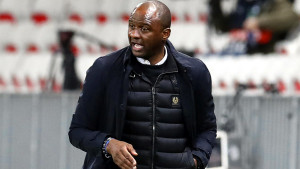 Patrick Vieira novi menadžer Crystal Palacea
