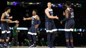 Zvijezda Lakersa otpala zbog povrede, Amerikanci odabrali 12 putnika za Kinu