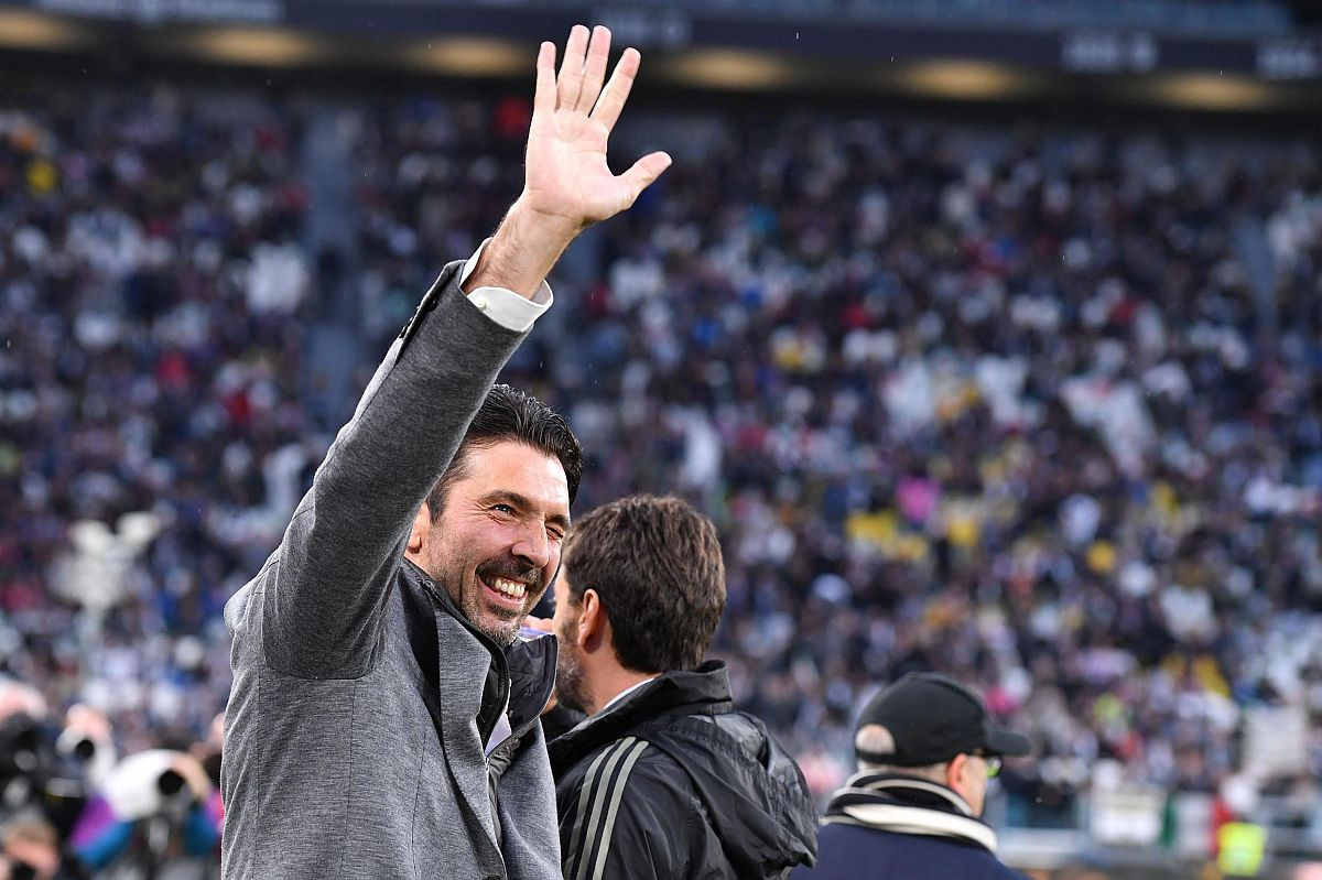 Bit će emotivno: Buffon je odabrao naredni klub?