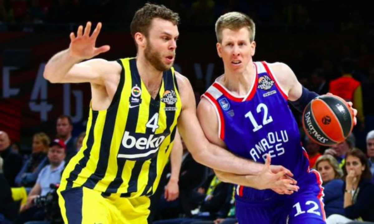 Brock Motum potpisuje za Galatasaray
