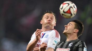 Ivica Olić ostaje u HSV-u