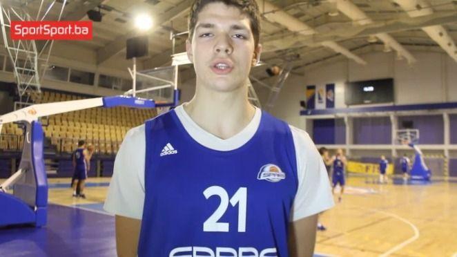 Biberović: U Mostar idemo po pobjedu