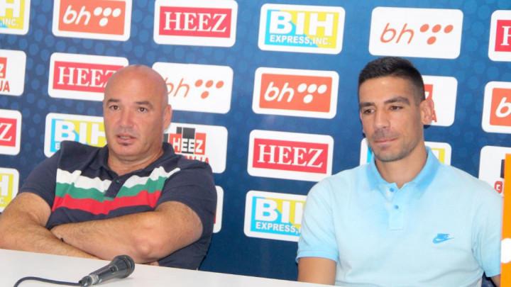Bošnjaković: Zrinjski je među najboljima u ligi, ali uočili smo njihove slabosti protiv Malmoa