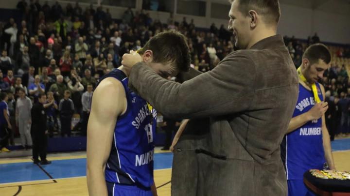 Teletović se oglasio nakon finala Kupa: Mirza je to zaslužio...