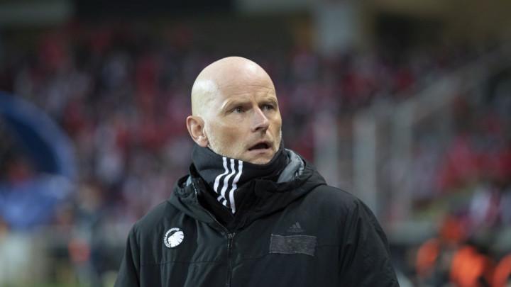 Trener Kopenhagena nakon meča u Istanbulu: Nije se trebalo igrati, šokiran sam arogancijom UEFA-e