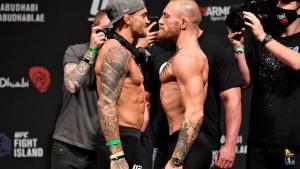 Poirier nokautirao McGregora, ali je Irac opet zaradio puno više novca od svog rivala!