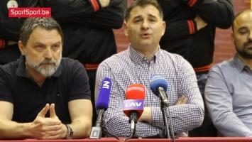 Kobilj: Bosna neće biti sastavni dio ovih igara