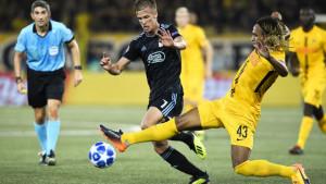 Dani Olmo u velikom transferu napušta Dinamo?