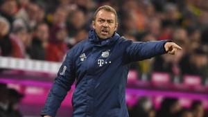 Flick povukao prvi konkretan potez na klupi Bayerna