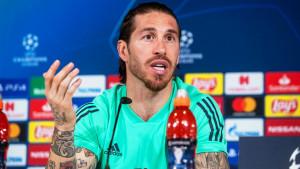 Poruka Ramosa pred Manchester City: Djeco sklonite se, sada odrasli nastupaju!