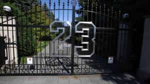 Već osam godina niko ne želi kupiti imanje Michaela Jordana