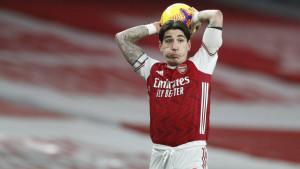 Arsenal prihvatio ponudu iz Italije, Bellerin ide na posudbu