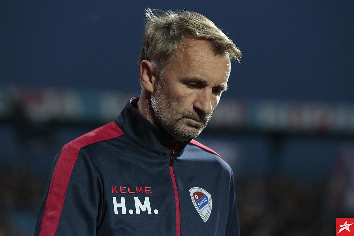 Miljanović zadovoljan: Čestitam navijačima i igračima