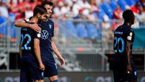 Agent Anela Ahmedhodžića potvrdio pregovore sa italijanskim klubovima