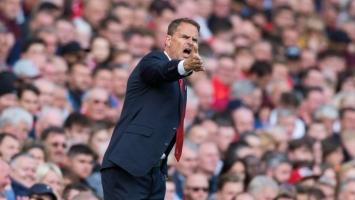 De Boer ima još jednu utakmicu da spasi posao