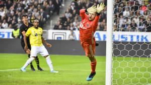 Sjajan debi: Pirić zaustavio Olympiakos