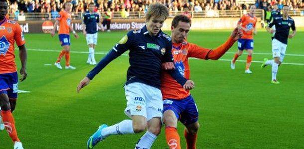Manchester United i Bayern u borbi za mladim Norvežaninom
