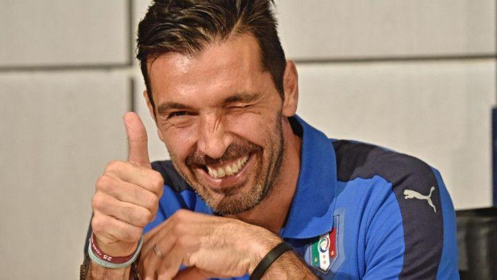 Počeli pregovori: Juventus našao zamjenu za Buffona