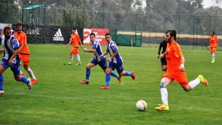 Tripković napustio Zvijezdu 09, pa pristupio Voždovcu