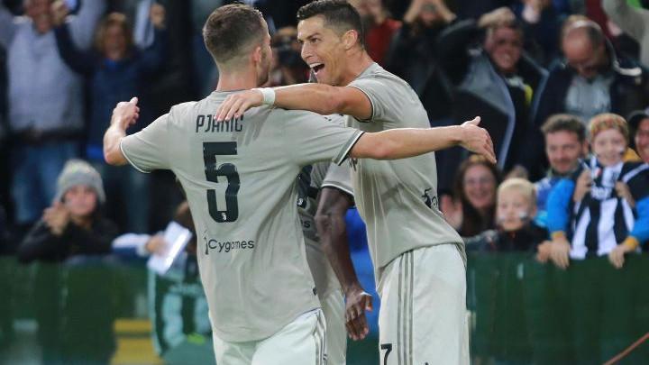 Legendarni Del Piero: Pjanić i Dybala bi trebali šutirati slobodnjake pored Ronalda!