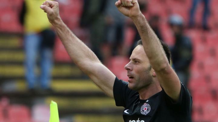 Je li fudbaler Partizana novo pojačanje FK Sarajevo?