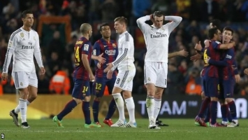 Nestvarne cijene ulaznica za spektakl Reala i Barce