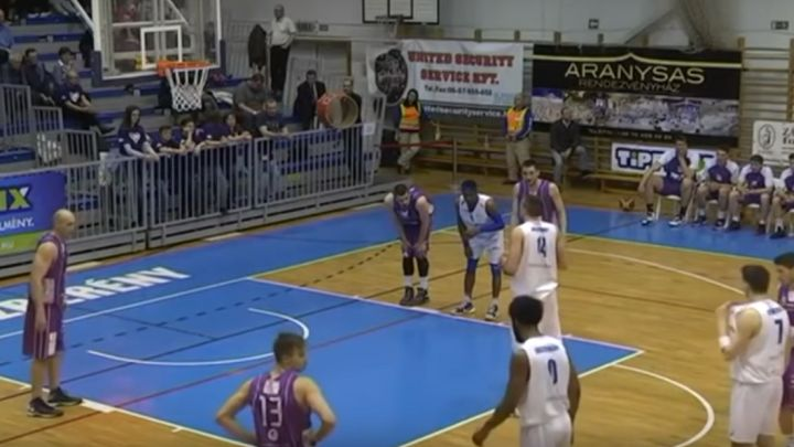 Neočekivan potez srbijanskog košarkaša