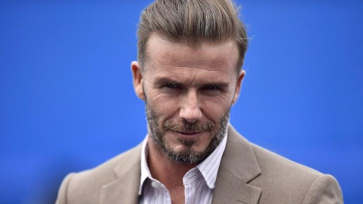 'Penzioner' Beckham zarađuje 35.000 funti dnevno