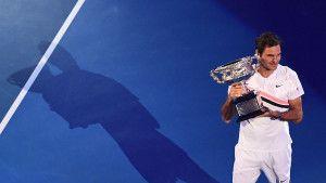 Copil opet protiv bh. tenisera, Federer napada prvo mjesto
