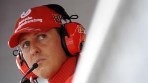 Schumachera prekrili prekrivačem, u bolnici pod lažnim imenom