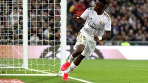 Vinicius Junior odbacuje mogućnost transfera u PSG