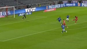 Schalke je izdržao samo četiri minute u Minhenu